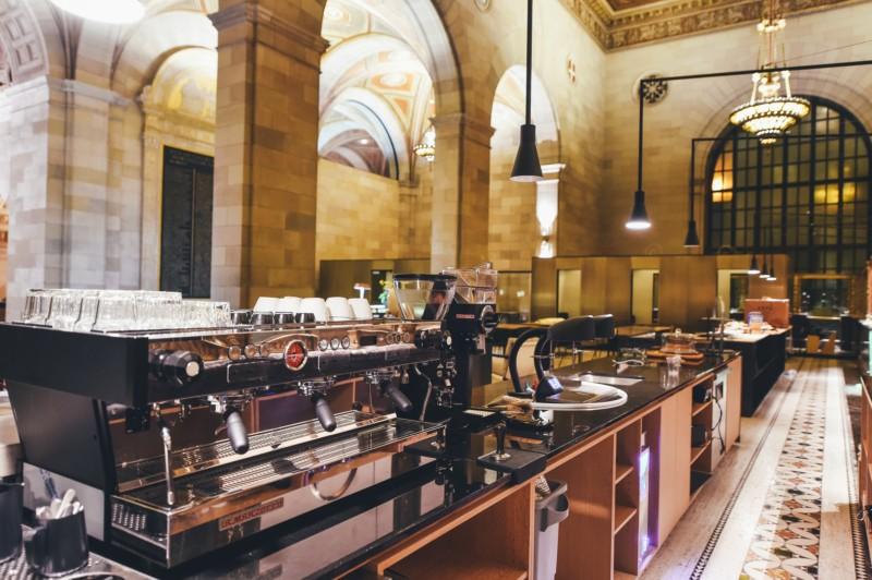 【レビュー】コーヒーからイタリア文化を読み解く『バール、コーヒー、イタリア人』