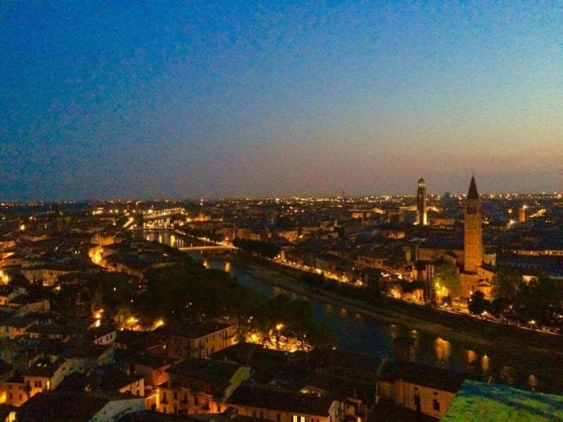 中世の街・ヴェローナの魅力とは?5つの観光名所と共に徹底解説