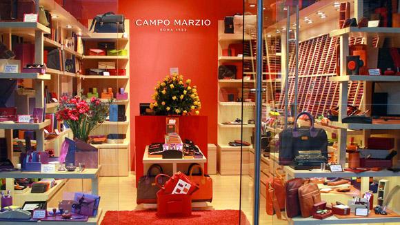 【閉店】六本木のおしゃれなイタリア文具店Campo Marzio に行ってみた