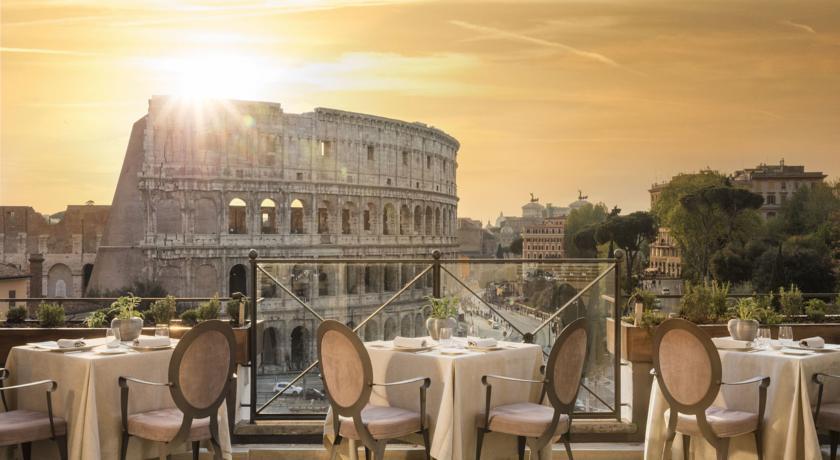 もう迷わせない!ローマでホテルを取るべきおすすめエリア5つを徹底解説