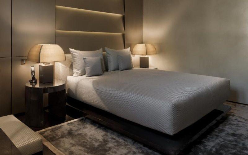 アルマーニ・ホテル・ミラノ
