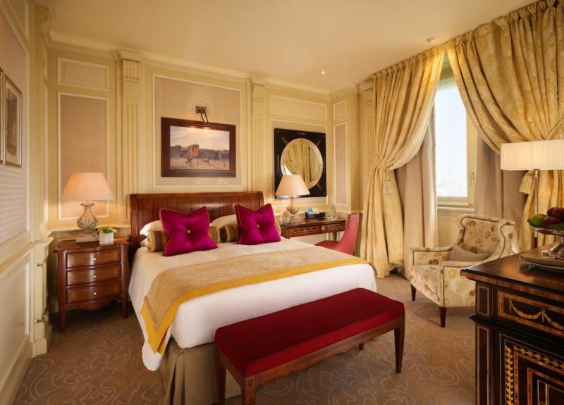 【ミラノ】死ぬまでに泊まりたい!最高級5つ星ホテル10軒