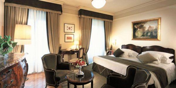 グランド・ホテル・エト・デ・ミラン