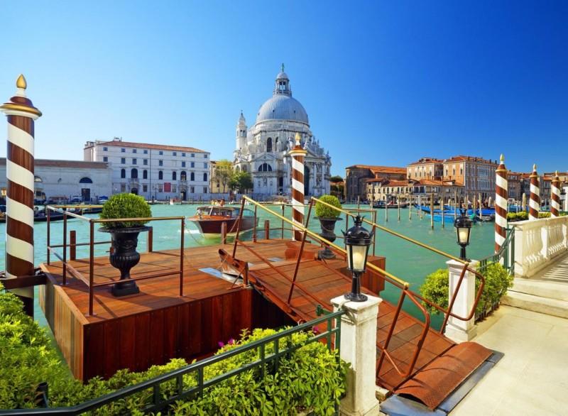 【ヴェネツィア】死ぬまでに泊まりたい!最高級5つ星ホテル10軒