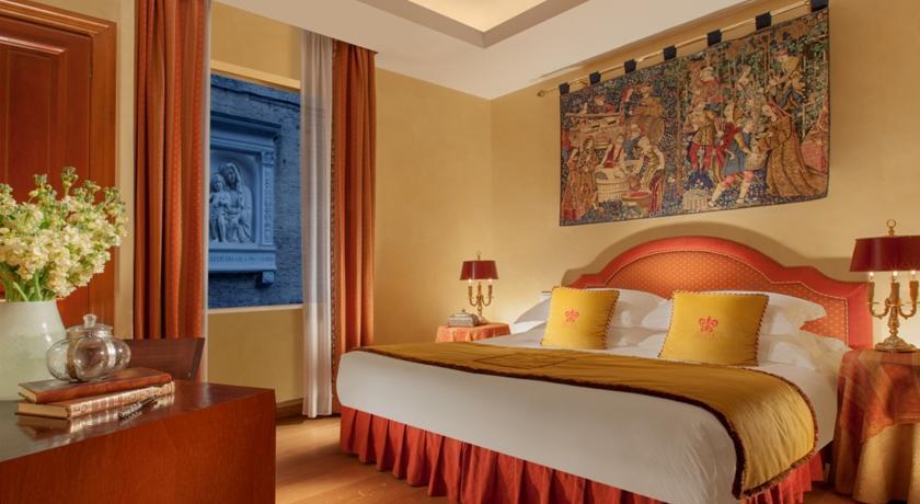 【ローマ】死ぬまでに泊まりたい!最高級5つ星ホテル10軒