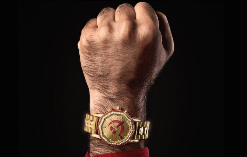 """【アルバムレビュー】2017年の音楽・ラップ界をまさに""""席巻"""" J-AX &Fedez「Comunisti col Rolex」"""