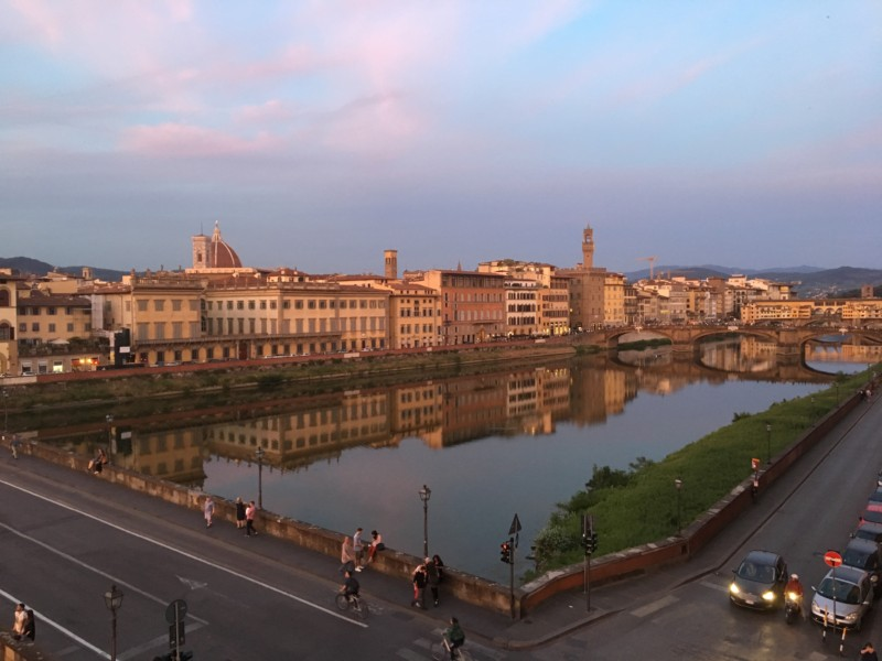【体験記】花の都で過ごした3ヶ月。フィレンツェ語学留学を振り返って