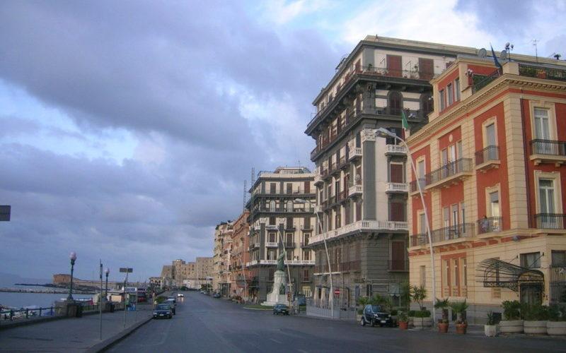 ホテル・ミラマーレ (1)