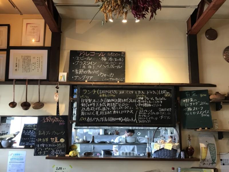 田舎で極旨ピッツァ!三浦半島の隠れ名店・レストラン ミウラーゼを徹底解剖