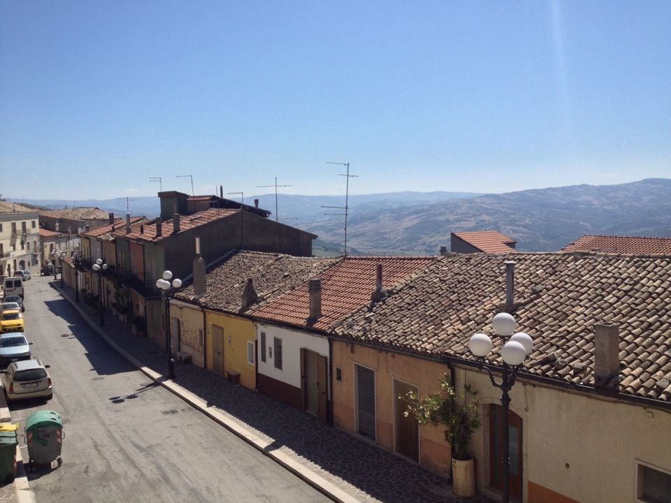 【小さな村の物語 イタリア】第275回 サン・マルコ・ラ・カートラ / プーリア州