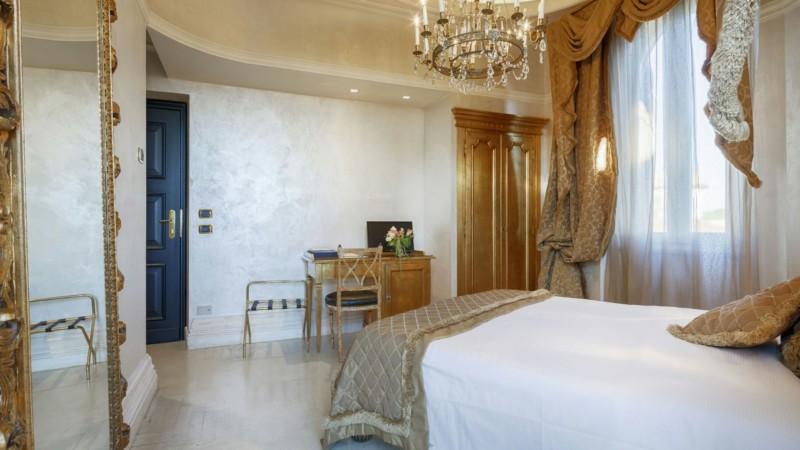 【ローマ編】かわいすぎ!イタリアで泊まりたい素敵なブティックホテル10軒
