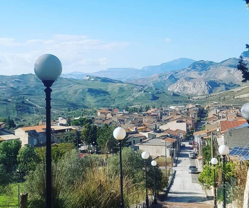 【小さな村の物語 イタリア】第172回 ボンペンシエーレ/シチリア州