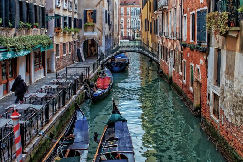 【体験記】ヴェネツィア1年間の留学 辛かった&楽しかった&大切なことetc総まとめ!