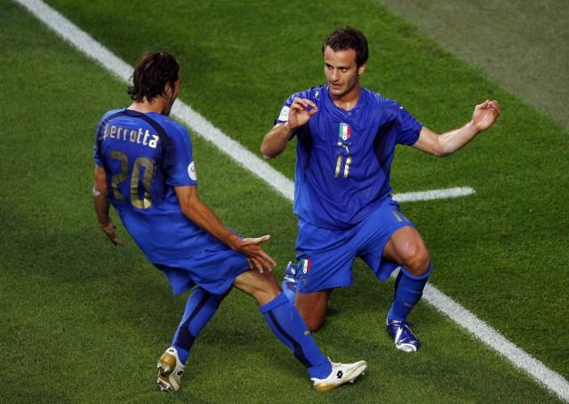 【グループステージ編】2006年W杯ドイツ大会 イタリアの優勝までの軌跡を振り返る