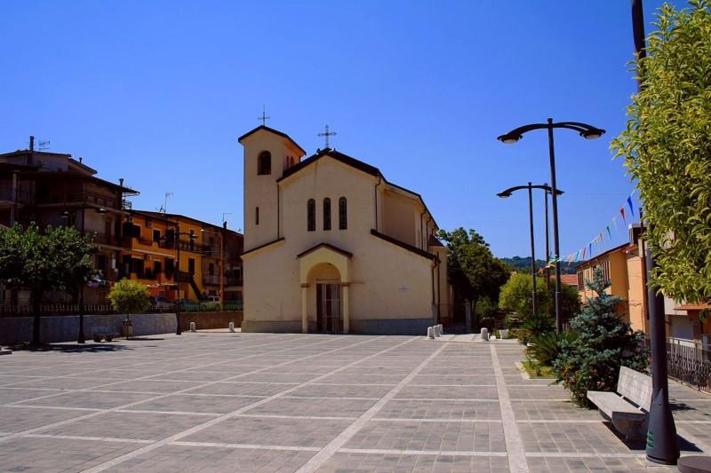 【小さな村の物語 イタリア】第176回 サン・プロコーピオ/カラブリア州