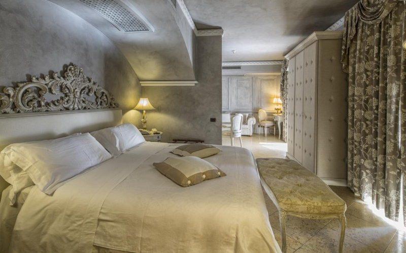 ロマーノ・パレス・ラグジュアリー・ホテル