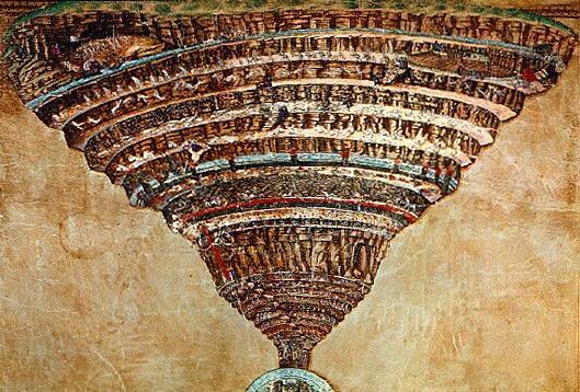地獄ってどんなところ? フィレンツェ生まれの詩人ダンテの『神曲』地獄篇をサクッと解説!