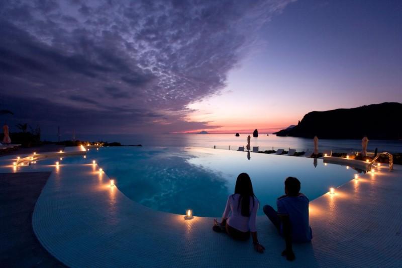 【シチリア】死ぬまでに泊まりたい!最高級5つ星ホテル10軒