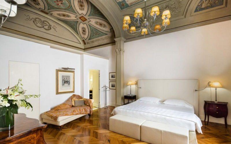 ルレ・サンタ・クローチェ・バイ・バリオーニ・ホテル
