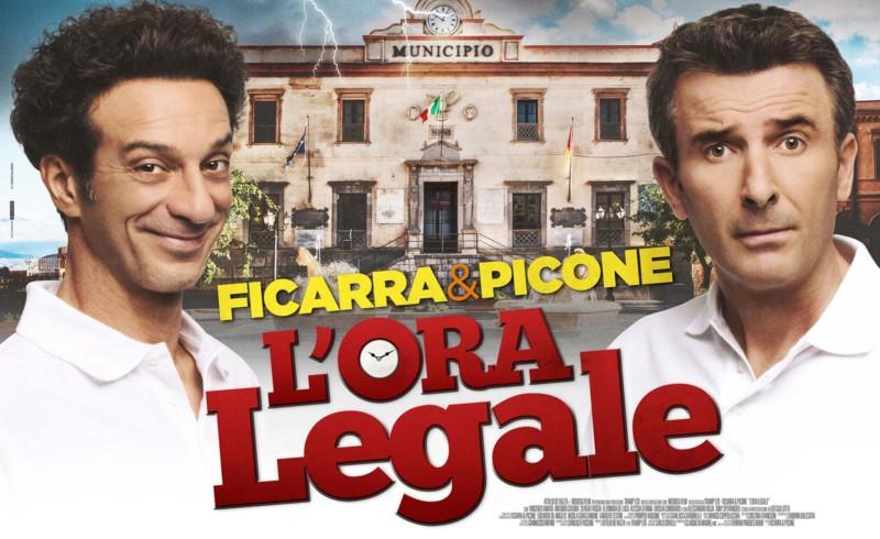 【イタリア映画レビュー】95分間笑いっぱなしのコメディ「L'ora legale」のあらすじと魅力