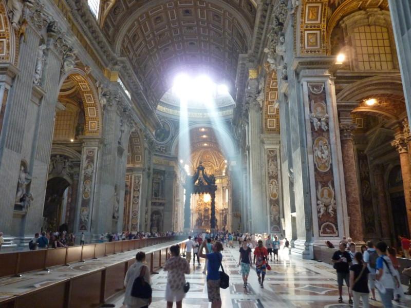 【決定版】元在住者が解説!ローマで絶対に訪れるべき観光地トップ10