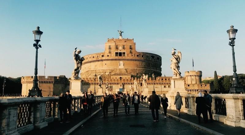 【ローマ】願掛け&縁結び!観光のついでにパワースポット巡りはいかが?