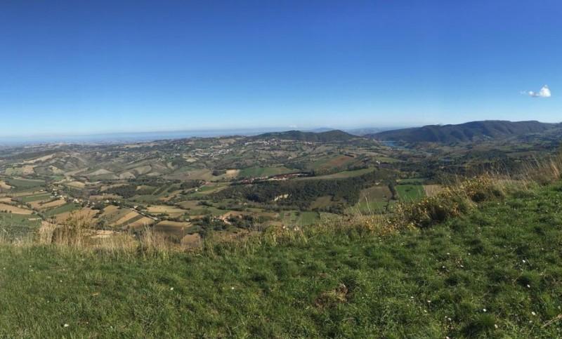 【小さな村の物語 イタリア】第289回 ポッジョ・サン・ヴィチーノ / マルケ州