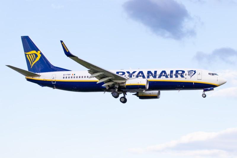 【利用者必見】LCC ライアンエアーの機内持込・受託手荷物について徹底解説