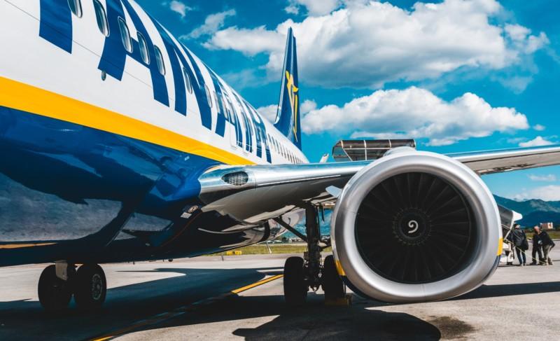 イタリア旅行を安く!LCC ライアンエアーの予約手続きを徹底解説