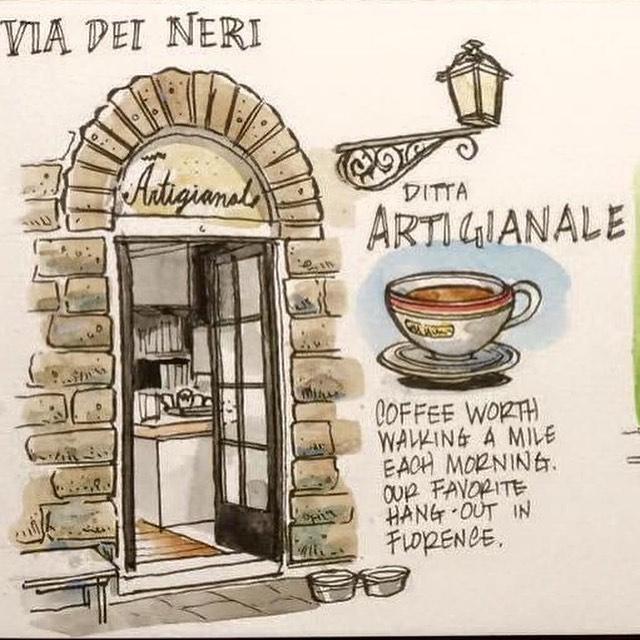 3度のイタリア バリスタ・チャンピンが目指すコーヒームーブメント
