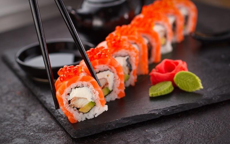 """""""美味しい""""に国境はない!イタリアの生活に根付いた日本食"""