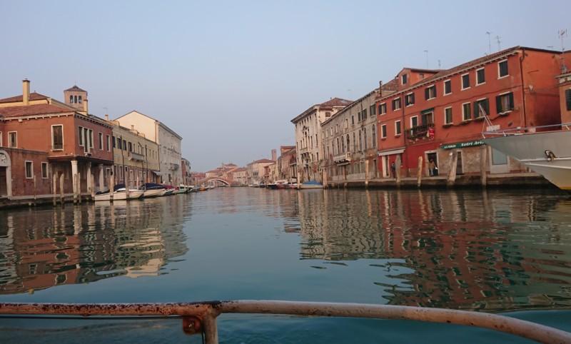 迷路?迷子?それでOK!視点を変えて旅してみよう in Venezia