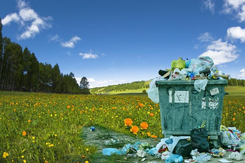 イタリアの『ゴミ問題』知っていますか?