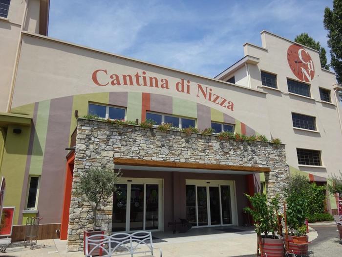 イタリア・ピエモンテ州の世界遺産でワインセラー見学とテイスティングを楽しんでみた