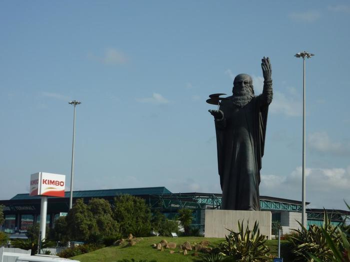 初ローマ!フィウミチーノ空港に着いたらやるべきこと・おすすめの過ごし方を徹底紹介