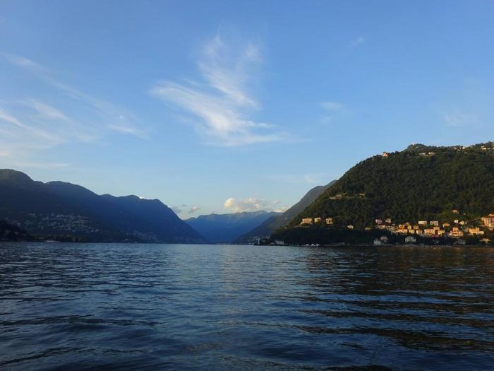 イタリアのリゾート地コモ湖を学生一人旅!滞在レポートを紹介します