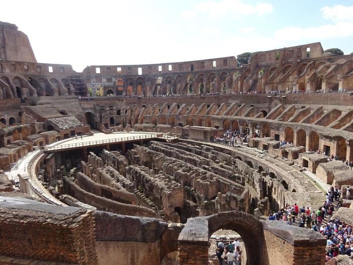 イタリアは魅力がいっぱい!中でも私がローマに惹かれた理由を解説します!