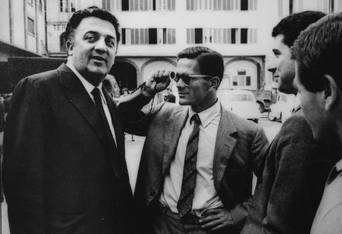 パゾリーニ映画への種まき フェリーニ監督代表作品『カビリアの夜』