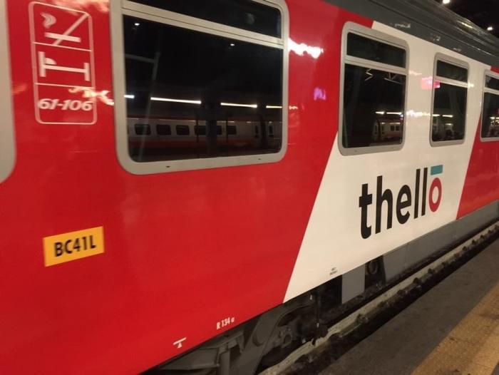 安心?高い?イタリアで夜行列車を3回利用して思ったメリットや注意点