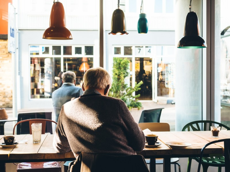 イタリアでコーヒーを飲むなら知っておくべきイタリア人のコーヒー愛
