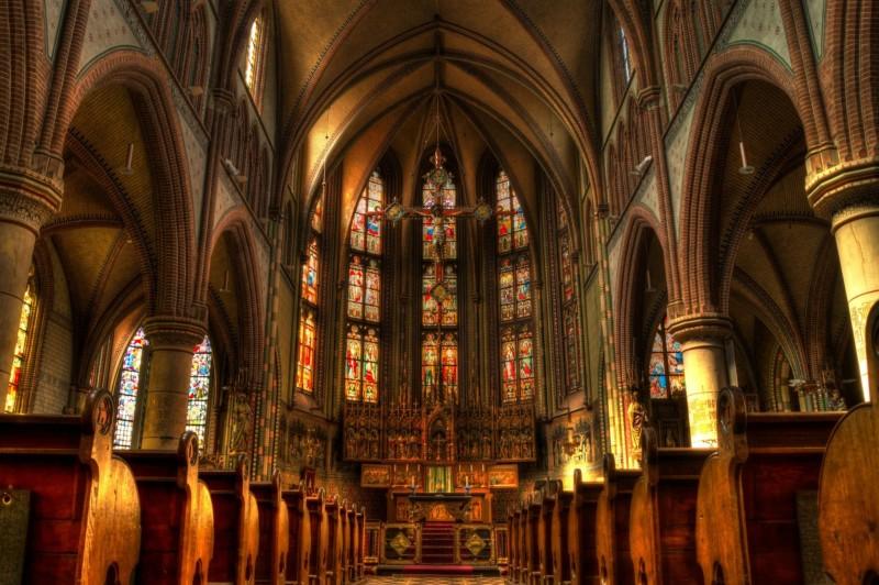 現代の教会の意味...キリスト教カトリックとイタリア人の関係性とは