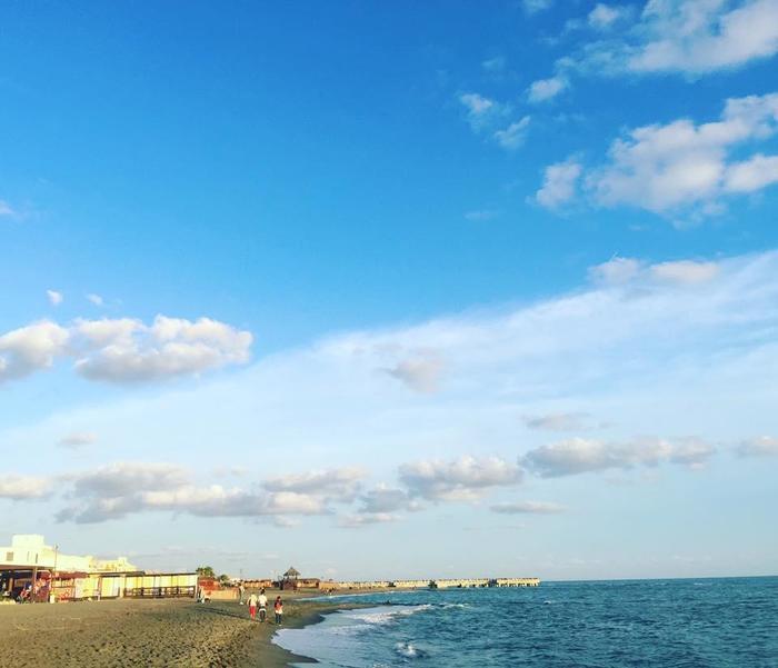 ローマっ子の海といえばここ!ローマ郊外の町オスティアの楽しみ方