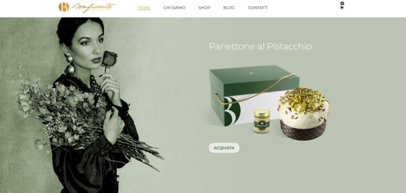 シチリア、兄弟で働くお菓子屋のピスタチオ・クラウドファンディング!