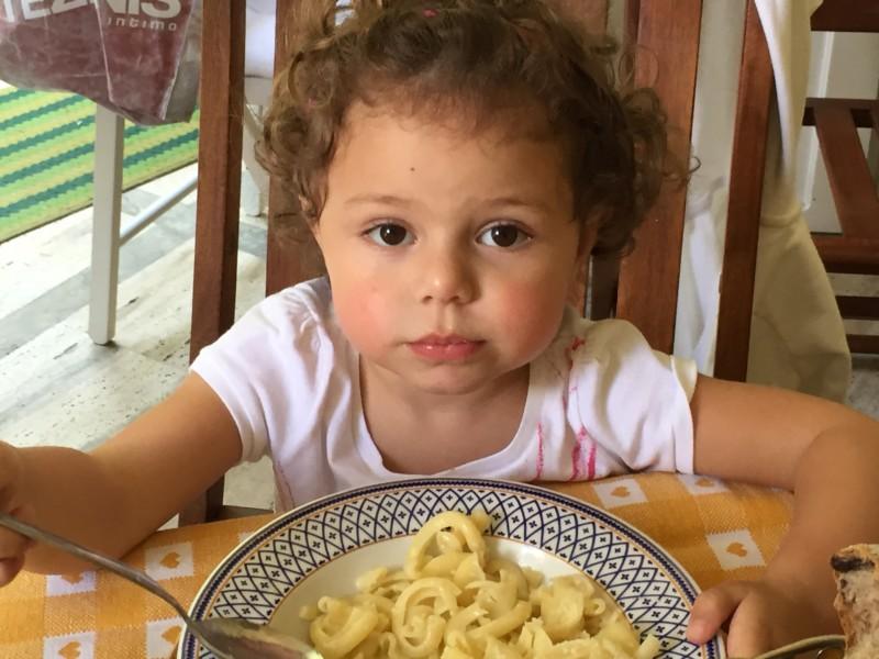 パスタは神聖な料理?イタリアで現地人と住んで分かった、パスタのこと