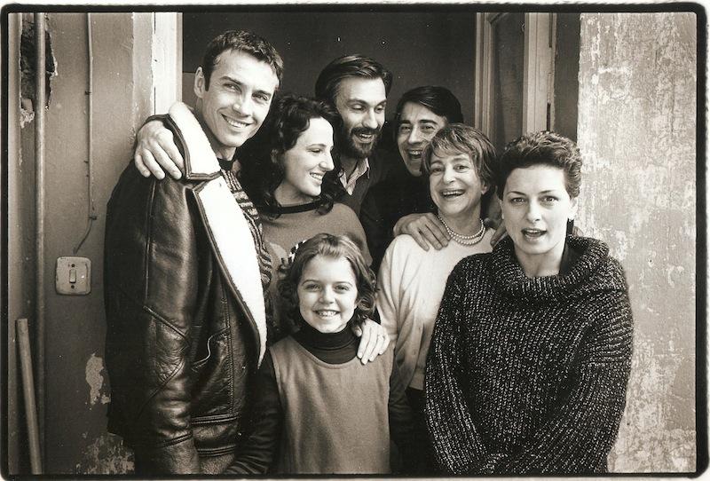 <お正月イタリア映画特集>年末年始にはこれがおすすめ!『輝ける青春』(前編)
