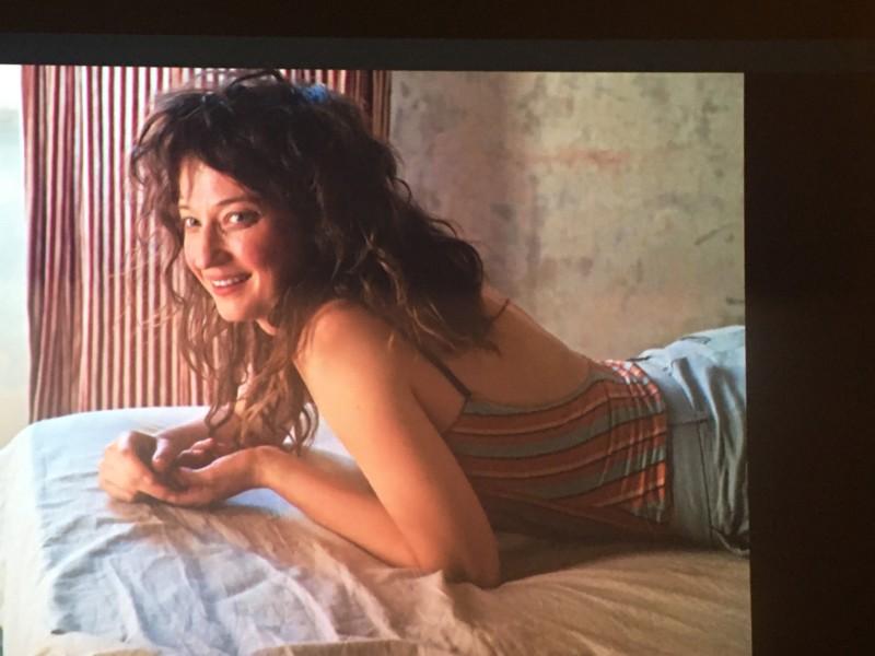 イタリア映画祭2020 女優特集:女性の憧れアルバ・ロルヴァルケル その2