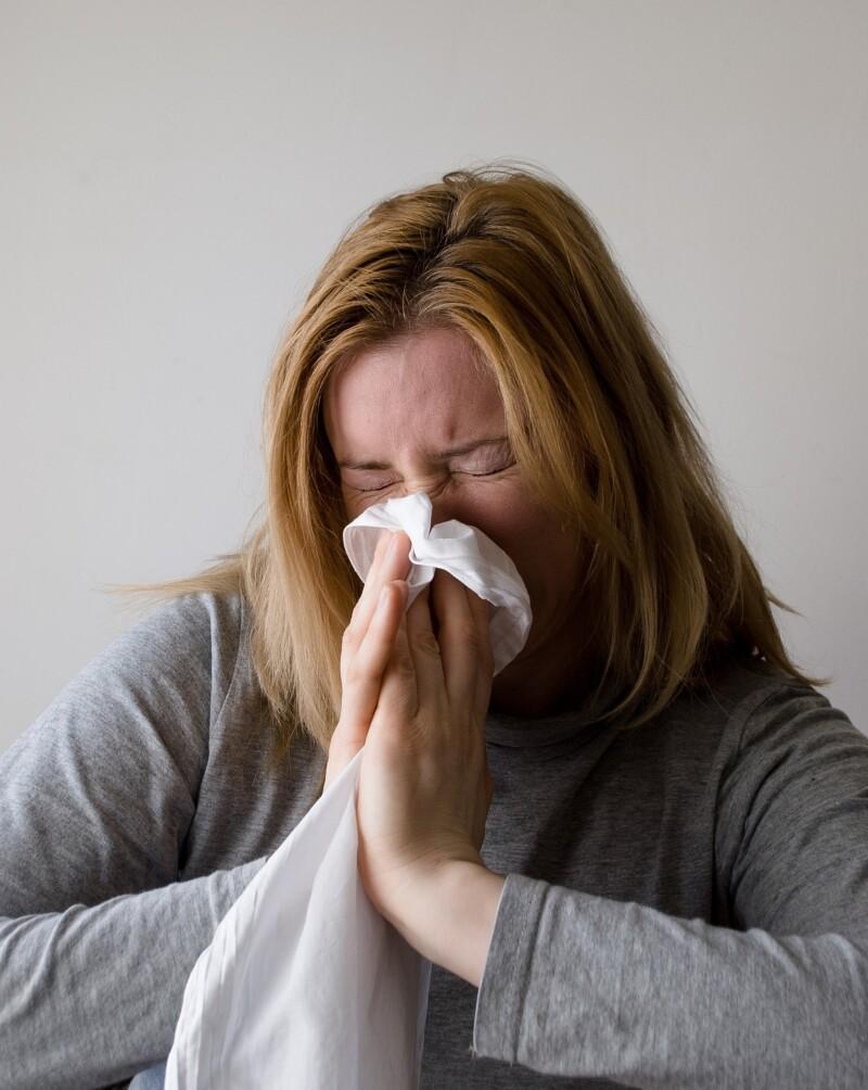近年増加傾向のアレルギーとは?!イタリアのアレルギー事情をご紹介