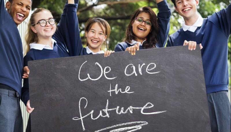 イタリアの子供は将来何になりたい??