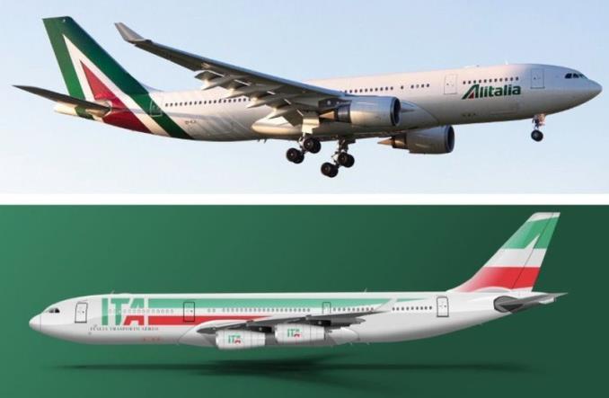 新会社ITA、アリタリア航空の負債は支払う必要がない?